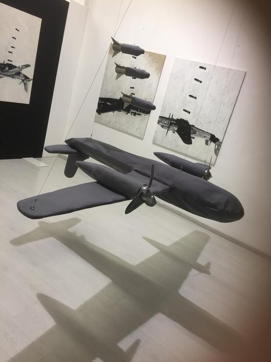 À la guerre comme à la guerre - Lorenzo Pacini