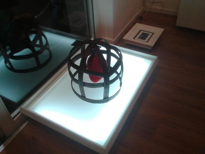 Il sole contro - Lorenzo Pacini